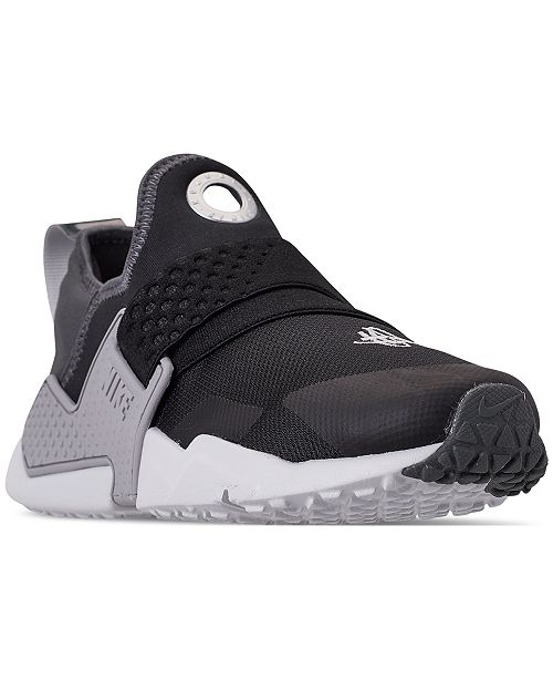 Nike Boys' Huarache Extreme SE Just Do It Running Sneakers from .