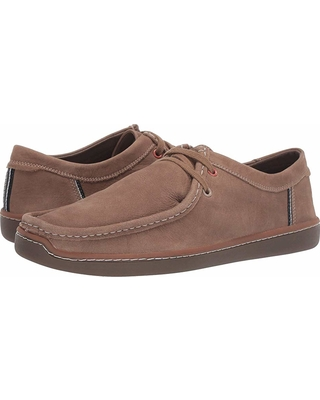 Shopping Special for Hush Puppies Toby Oxford (Taupe Nubuck) Men's .