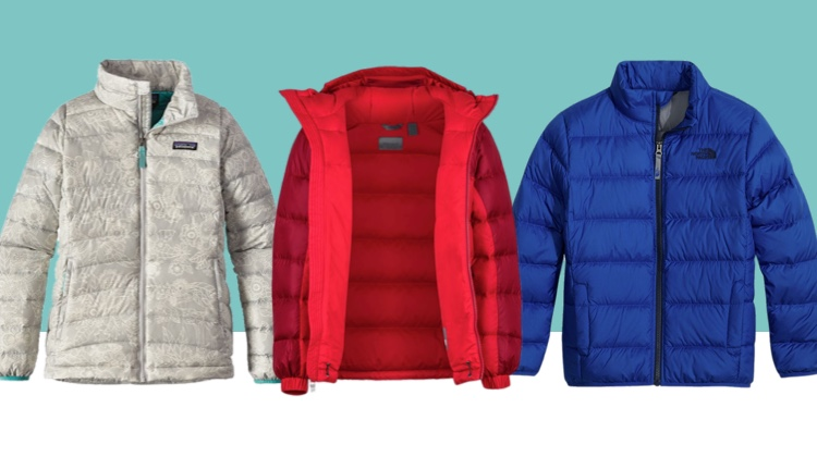 17 Best Winter Coats & Jackets for Kids 2020 - Warmest Girls And .