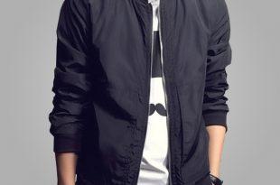 The best jacket for men to enhance style – thefashiontamer.c