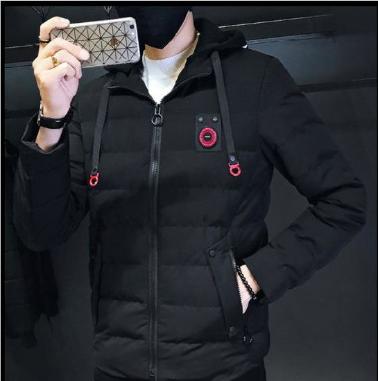 China Winter Men Quilted Jackets for Outerwear Hot Sale Wholesale .