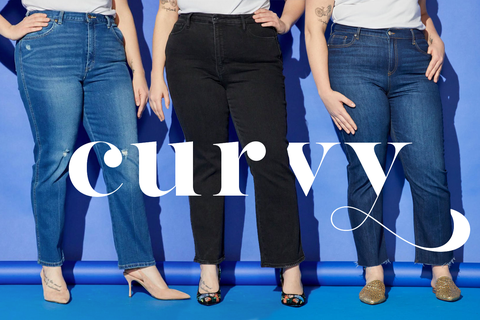 18 Best Jeans for Every Women's Body Type - Best Fitting Jeans by .