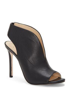 Jessica Simpson Javrey Deep V Heel Dress Shoes | Jessica simpson .
