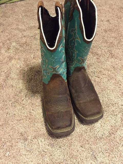 Women's Justin Gypsy Cowgirl Boots- Square Toe - Nex-Tech Classifie