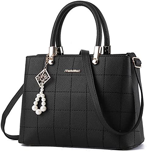 Ladies handbags shoulder bag, BestoU women handbags designer PU .