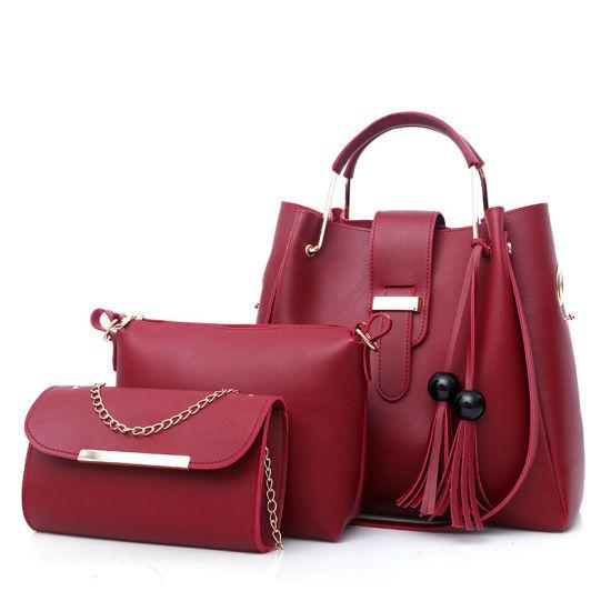 Ladies Hand Bag, Shoulder Bag, Purse Bag (Bag set) - Welcome To .