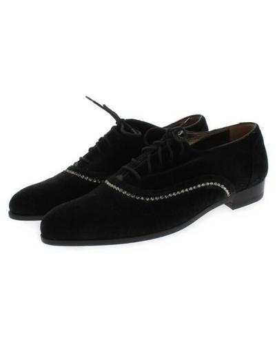 LANVIN Shoes Black 40 | Reebonz United Stat