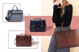 Best Laptop Bags for Women You Should Try - Best Wallet Revi