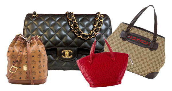 Score Vintage Designer Bags at This Upcoming Luxury Auction .