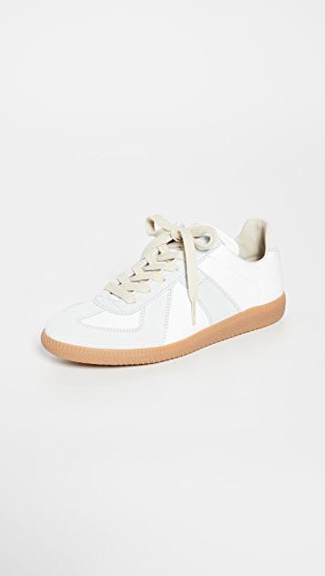 Maison Margiela Replica Sneakers   SHOPB