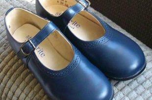 Mary Jane (shoe) - Wikiped