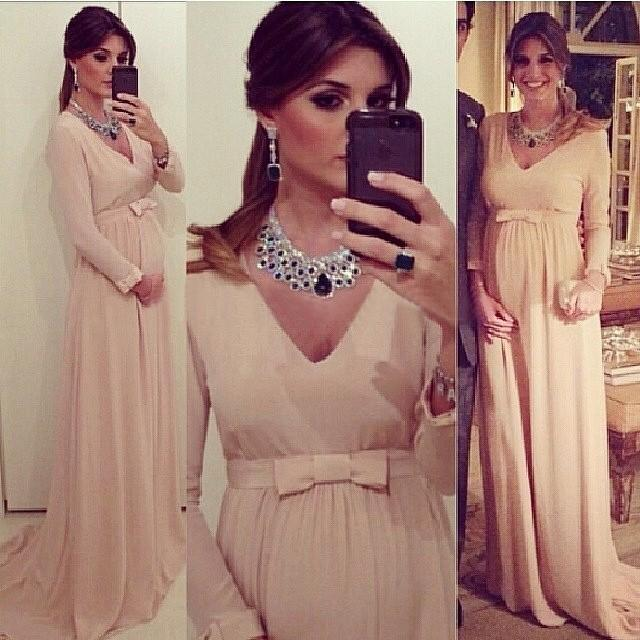 Pregnancy Dresses for Special Occasions – Fashion dress