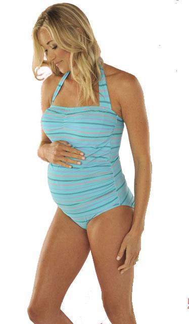 Sweetheart Maternity Swimsuit — MaternityandNursing.c