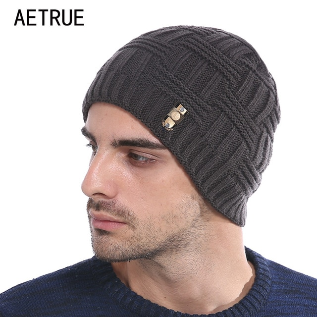 winter hats for m