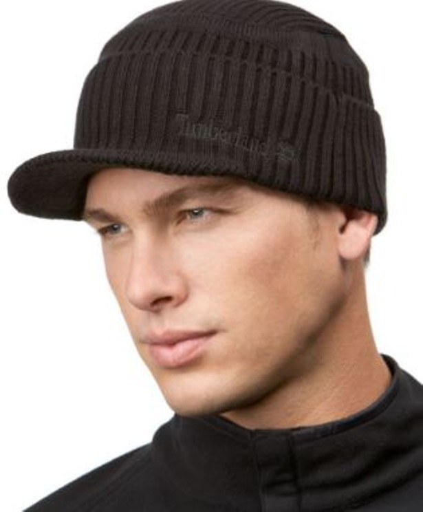 In Search of a Non-Dorky Men's Winter Hat   Blead