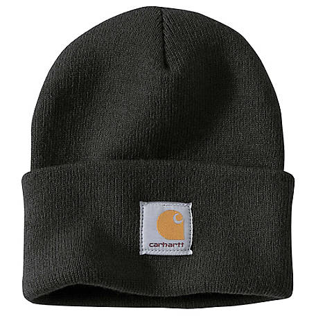 Carhartt Men's Acrylic Watch Hat Beanie at Tractor Supply C