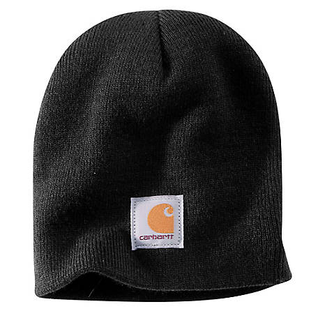 Carhartt Men's Acrylic Knit Beanie at Tractor Supply C