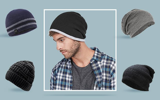 The Best Beanie Hats For Men In 2019 - The Best H
