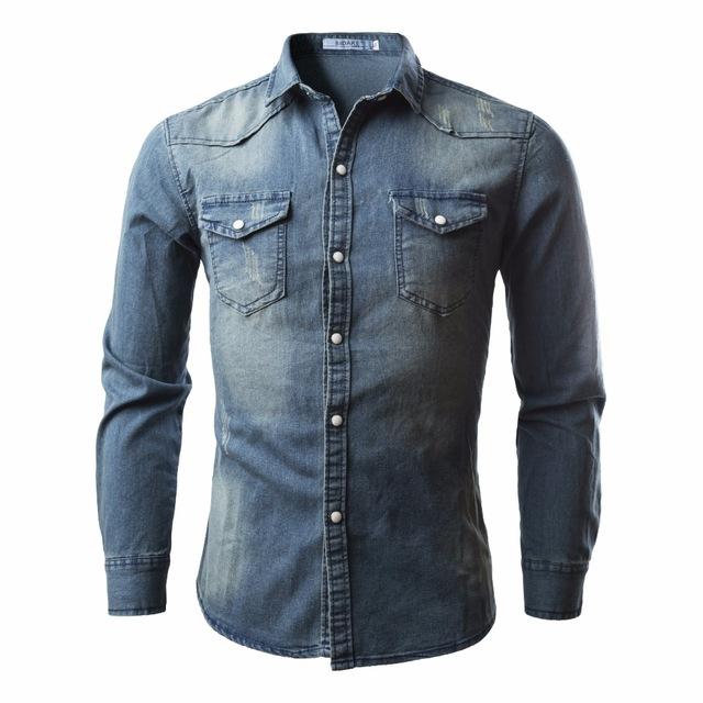Clothes Men - Dethrone Clothi