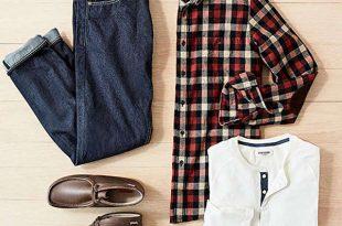 10 Best Men's Clothing Websites | Rank & Sty