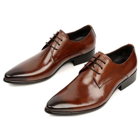 Dress Shoes for Men   Men Formal Shoes   Italian Leather Sho