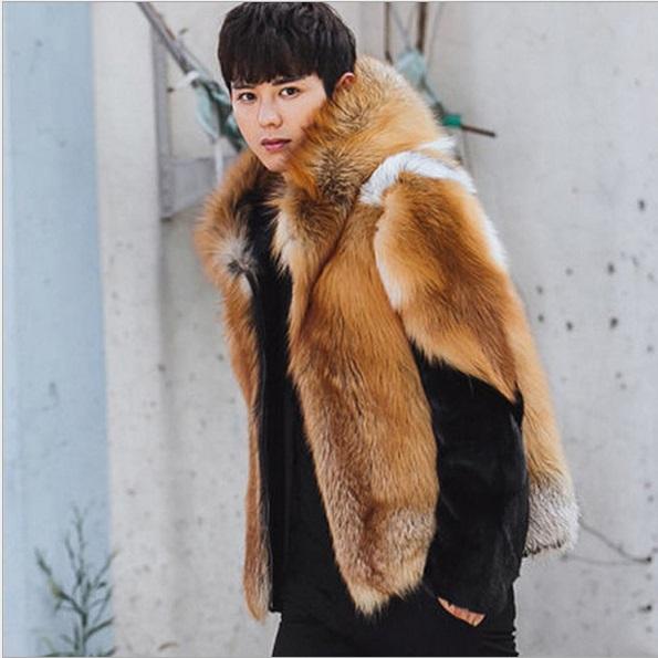 Casaco Inverno 2020 Winter Warm Thicken Fake Fur Coats Casual .