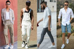 5 Best Men's Summer Shoes to Try Now - The Trend Spott