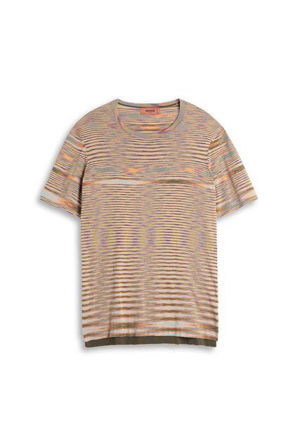 Men s t Shirts Men   Missoni.c