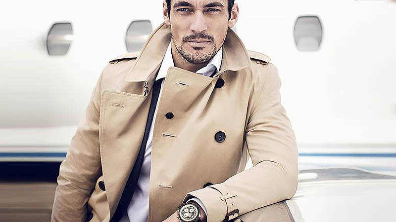 7 Best Men's Trench Coats to Buy This Winter - The Trend Spott
