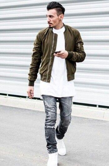 Jonny Chronnic | Mens fashion blazer, Streetwear fashion, Urban .