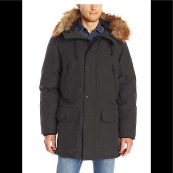 Guess Jackets & Coats | Mens Brand New Down Winter Jacket | Poshma