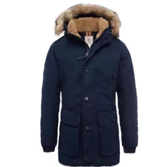 Timberland Jackets & Coats | Mens Winter Coat | Poshma