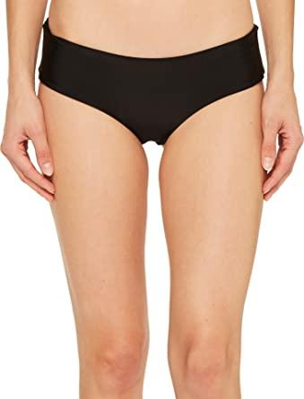 Amazon.com: MIKOH Women's Bondi Cheeky Bikini Bottoms: Clothi