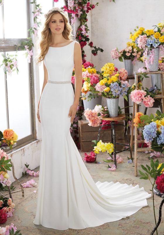 Rebel Wedding Dress | Moril