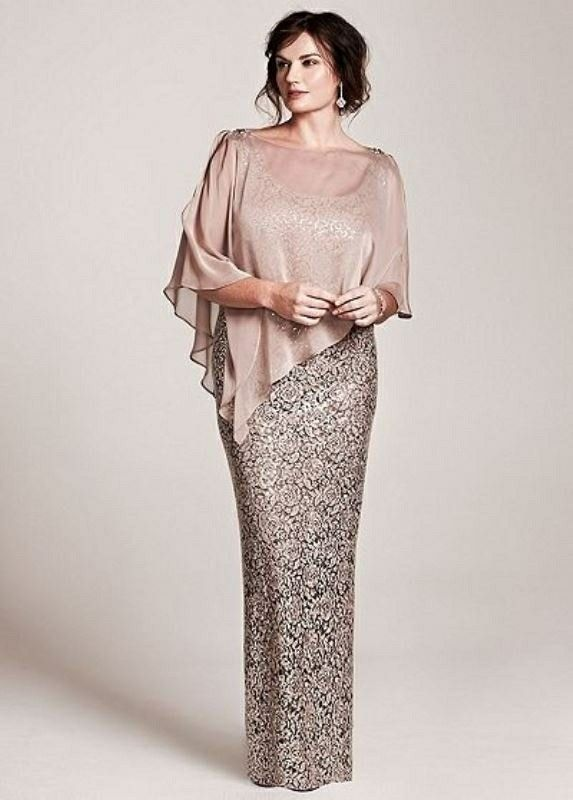 Beautiful mother of the bride dress   Bride clothes, Mother of the .