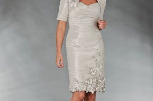 Mother of the Bride & Groom Outfits & Dresses | Catherines of .