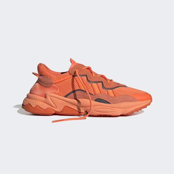 adidas OZWEEGO Shoes - Orange   adidas