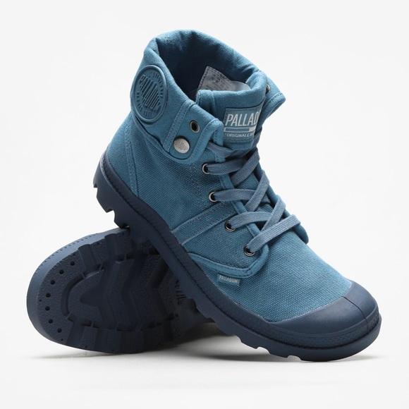 Palladium Shoes | Pallabriuse Boot | Poshma