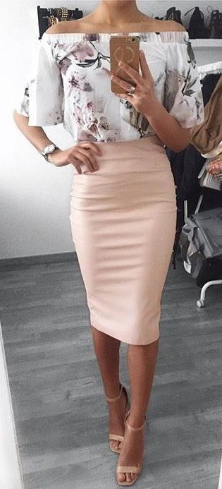 40+ Insanely Cute Summer Outfits | Fashion, Classy outfits, Pink .