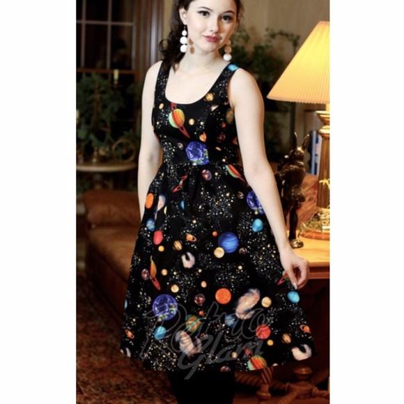 Planet Dresses