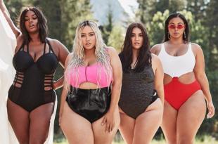 GabiFresh's 2019 Plus-Size Bathing Suit Collection Is Perfect .