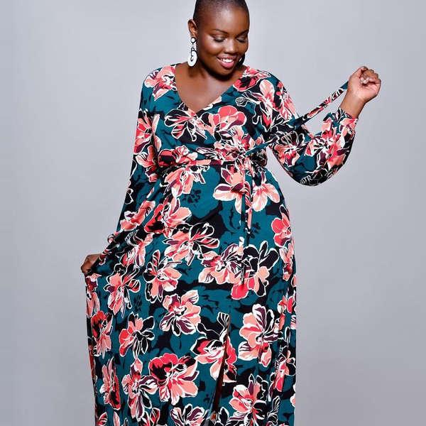 10 Best Plus Size Maxi Dresses   Rank & Sty
