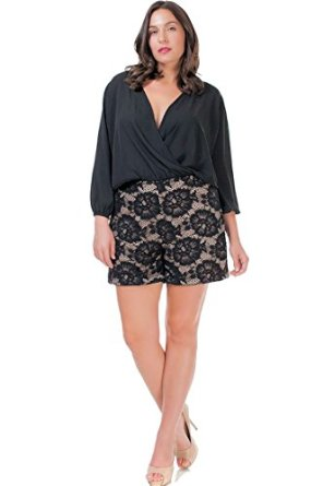 Plus Size Rompers - 8 Rompers for Different Occasions - Outfit .