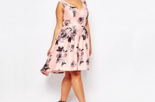 13 Cute Plus Size Summer Dresses Which You Will Love: Cute plus .
