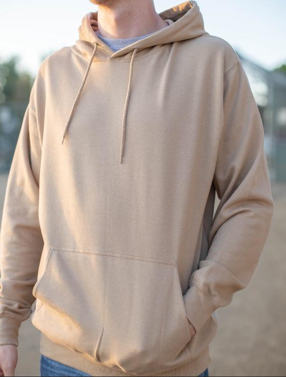 Premium Pullover Hoodies (5108) 7.8 Oz - Three Layer Sportswe