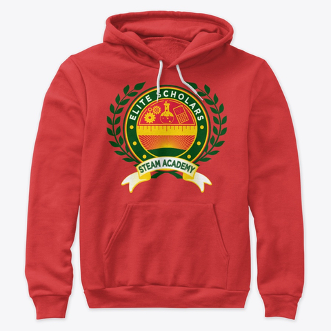 Premium Pullover Large Main Products from ESSA Hoodies .