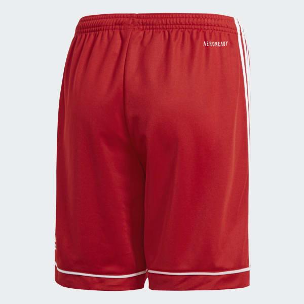 adidas Squadra 17 Shorts - Red   adidas
