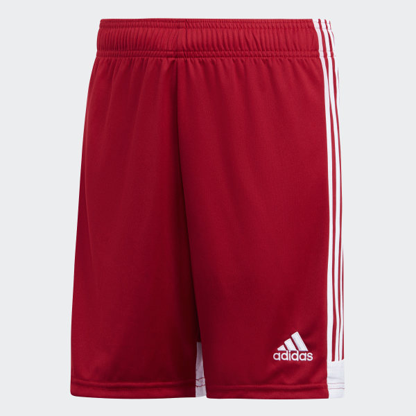adidas Tastigo 19 Shorts - Red   adidas