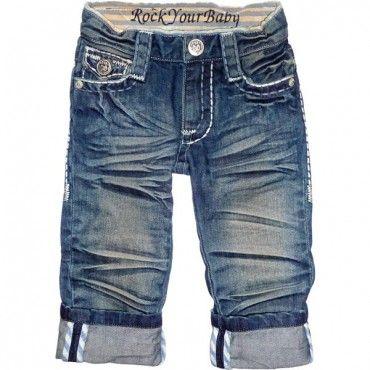 Rock Revial Jeans