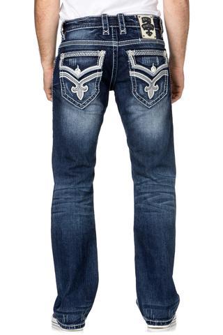 Rock Revival Mens – Cowboys & Angels Clothi